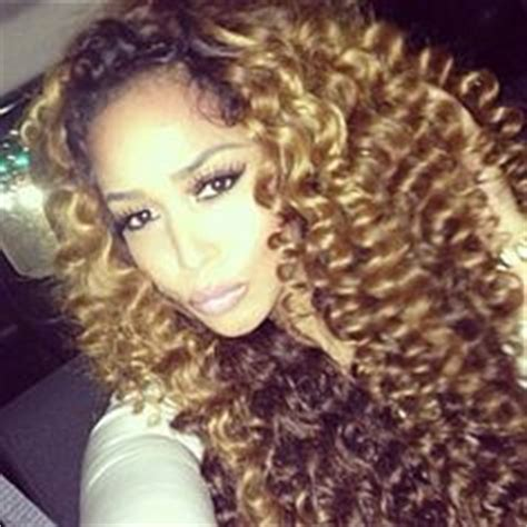 chemical curls for black hair weave express on pinterest sew ins hair weaves and