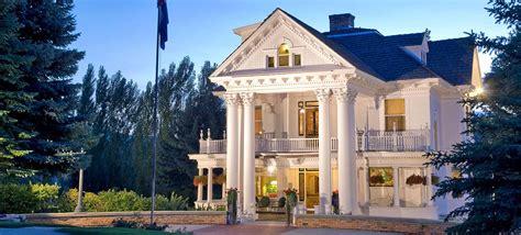 romantic montana boutique hotel luxurious missoula suite