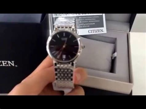 Citizen Bf2010 54e D4 1 review citizen ar3010 65e ä á ng há hẠi triá u doovi