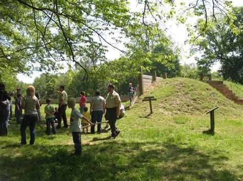 Fort Pillow Photos fort pillow state park