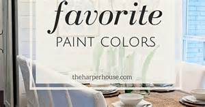 fixer paint colors joanna s 5 favorites house design och f 228 rger