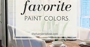 fixer paint colors joanna s 5 favorites house design och f 228 rger