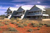 Ayers Rock Desert Gardens Hotel Desert Gardens Hotel Ayers Rock Australia