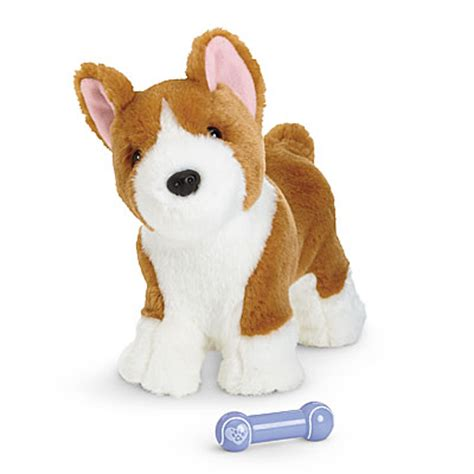 american doll puppy coconut collection