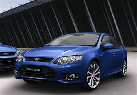 ford falcon fg mkii   cylinder ecoboost engine  sale  year performancedrive