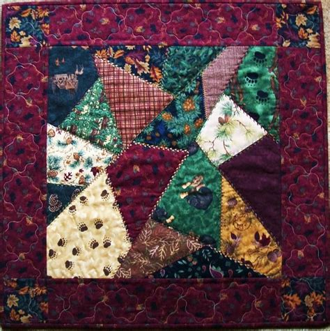 Patchwork Technique - 25 best ideas about quilt patterns on
