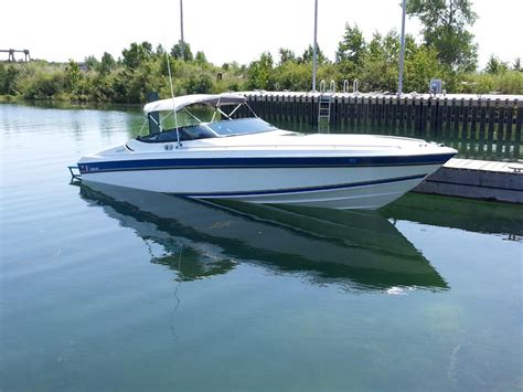 Sale Pelung Air Radar St 70 1991 wellcraft st powerboat for sale in wisconsin