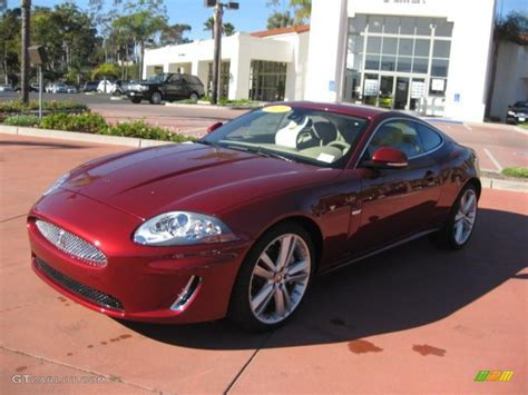 2010 claret metallic jaguar xk xk coupe 39148361 gtcarlot car color galleries