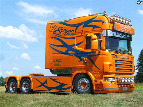 of trucks scania truck photo hd wallpapers