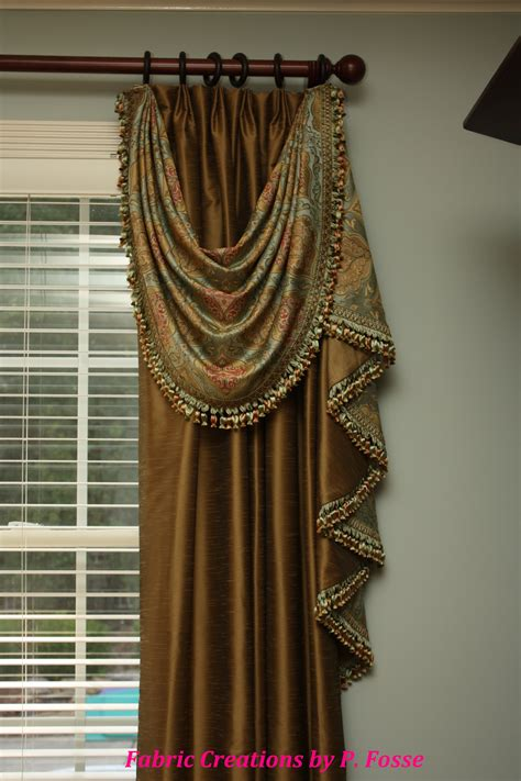 Swag Curtains For Bedroom Designs 5 Features Of Swag Curtains For Bedroom That Make Everyone