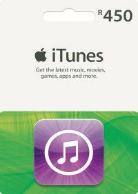 Itunes Gift Card South Africa - r450 itunes gift card digital email delivery prepaidgamer com