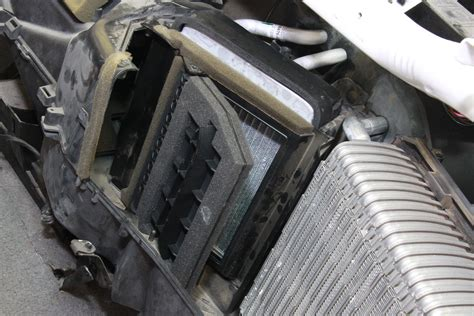 1998 ford f150 heater core diagram 97 03 ford f 150 heater core replacement