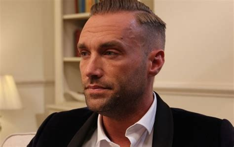Calum Best Is Still A Fame by Calum Best I Need To Get Difficult Relationship