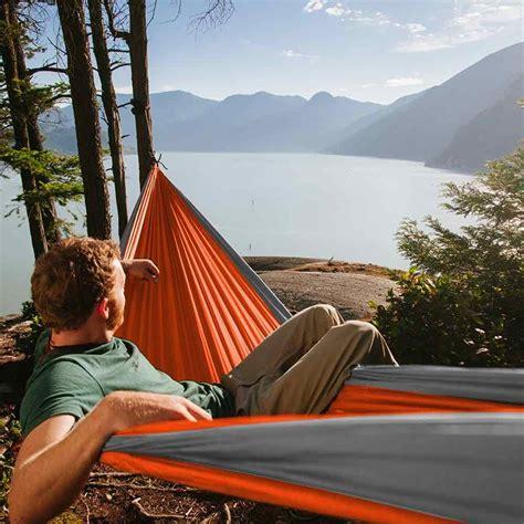 Trek Hammock neolite trek portable cing hammock holycool net