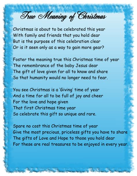 true meaning  christmas channelled spiritual message