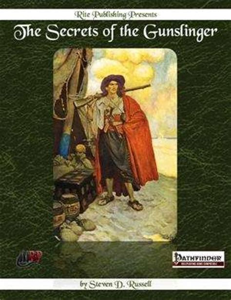 the secrets of (pfrpg) [bundle] rite publishing | the