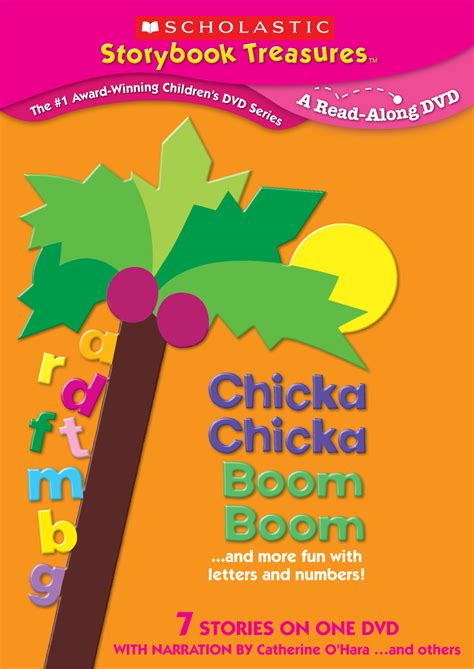 Pdf Chicka Chicka Boom Boom chicka chicka boom boom and more with letters and