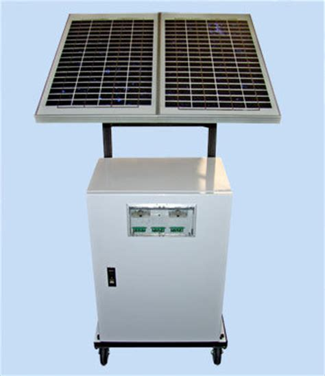 Small Home Solar Power Generator China Portable Solar Generator System Small Solar