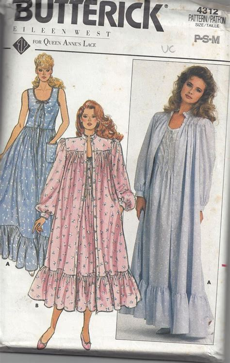 sewing pattern queen anne neckline 1047 best images about bedtime patterns on pinterest