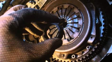 peugeot 307 clutch replacement peugeot 206 clutch repair