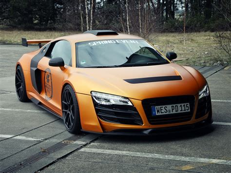 audi r8 modified prior design audi r8 gt850 cars modified 2013 wallpaper
