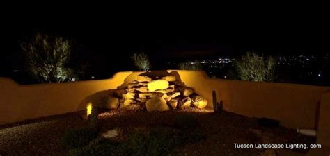 Landscape Lighting Tucson Tucson Landscape Lighting Quot Bringing Light To Your Quot