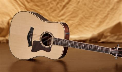 Taylor Guitar Sweepstakes - elevate your sound with the taylor 810e sweepstakes