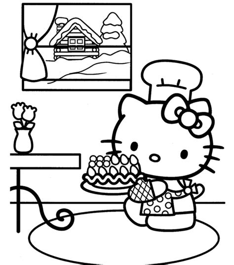 hello kitty turkey coloring pages top 30 hello kitty coloring pages to print