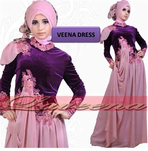 Baju Syar I 100 Buatan Designer gaun pesta tanah abang www supplierbusanamuslimah