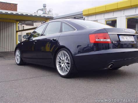 Spurverbreiterung Audi A6 by Dsc06226 Spurverbreiterung F 252 R Speedline 8 5 X 19 Et 48