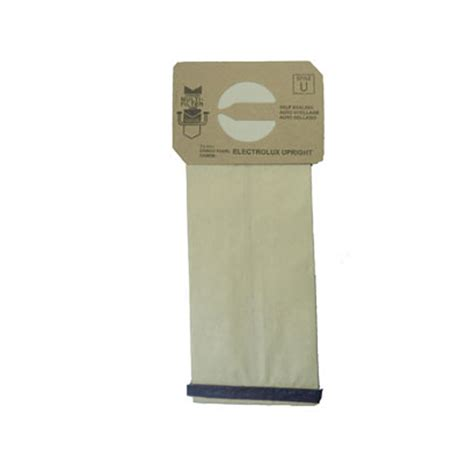 Electrolux Vaccum Bags electrolux upright style u vacuum bags 10 bags