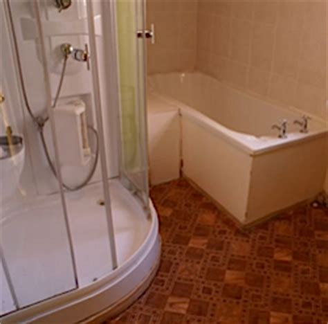 Should Tenants Be Responsible For The Cost Of Replacing A Shattered Shower Door