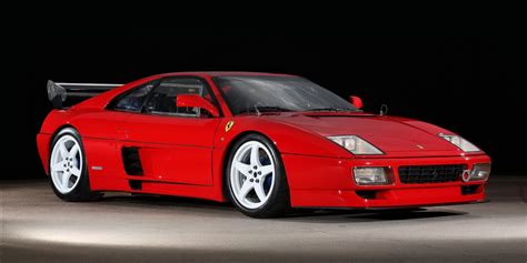 modified ferrari modified 1992 ferrari 348 lm for sale in japan carscoops
