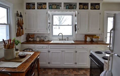 Farmhouse Style Kitchen Cabinets by Design Your Kitchen Cabinets Create Contrast With Light