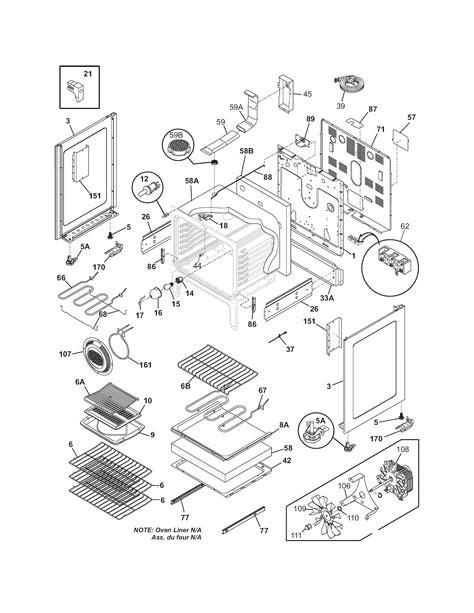 refrigerator parts frigidaire gallery refrigerator parts