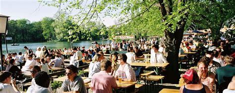 Englischer Garten München Restaurant by Hotelm 252 Ller Munich Restaurants And Bars