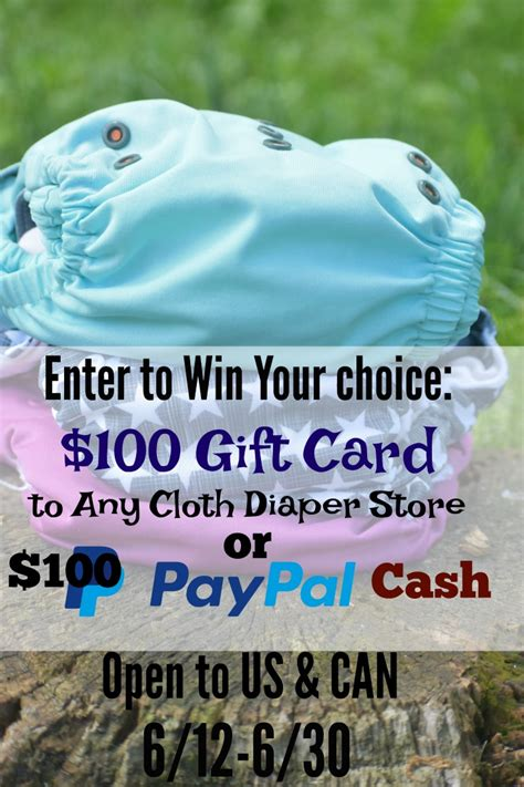 Free Cloth Diaper Giveaway - cloth diaper 100 gift card giveaway zephyr hill