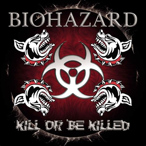 kill or be killed volume 3 books kill or be killed biohazard mp3 buy tracklist