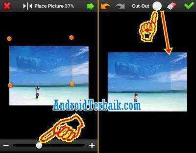 cara edit foto seperti fotografer di android cara edit foto up and up dengan aplikasi android seperti