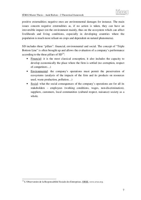 Corporate Finance Thesis Pdf by Phd Thesis Corporate Social Responsibility