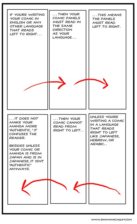 how to read comics tutorial tuesday comic composition part 1 make comics