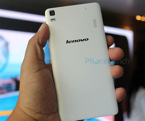 Lenovo Vibe K2 Note Lenovo K3 Note On Images And