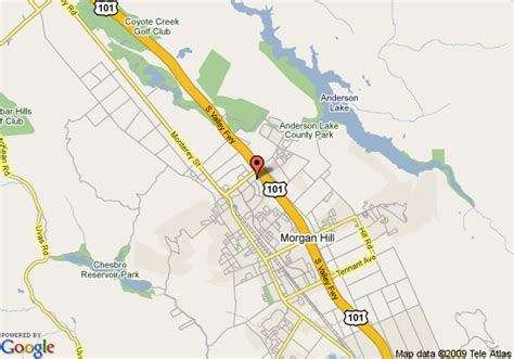 where is hill california map map of extended stayamerica hill hill