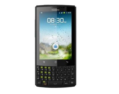 huawei m660 qwerty smartphone outed by bluetooth sig