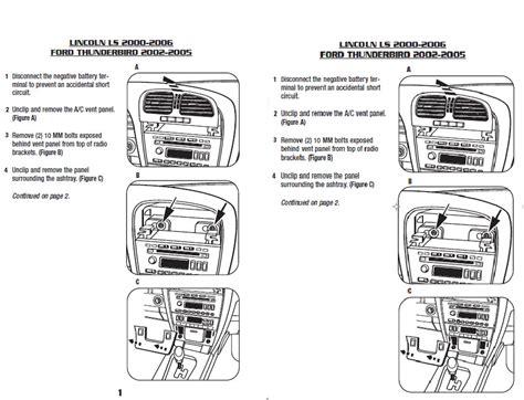 wiring diagram for 1995 mercury villager get free image