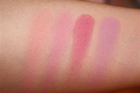 Clinique Cheek Pop clinique cheek pop 2015 shade swatches really ree