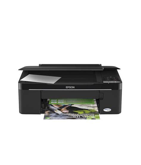 Printer Epson Copy epson stylus tx 121 multifunction inkjet printer print
