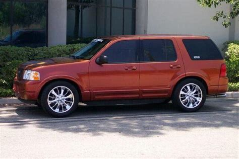 ford explorer tyres 2002 ford explorer tires goodyear tires upcomingcarshq