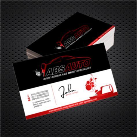 contoh desain kartu nama bengkel las gallery desain logo stationery untuk perusahaan bengkel