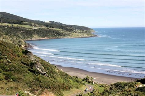 Raglan Pacific Pacific 15 new zealand surf spots
